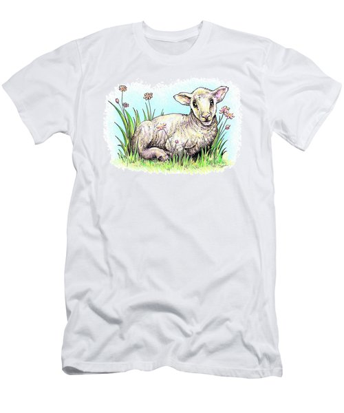 The Yearling Part II Men's T-Shirt (Athletic Fit)