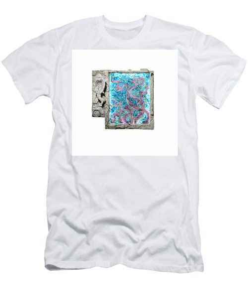 Things Of The Sea Men's T-Shirt (Athletic Fit)
