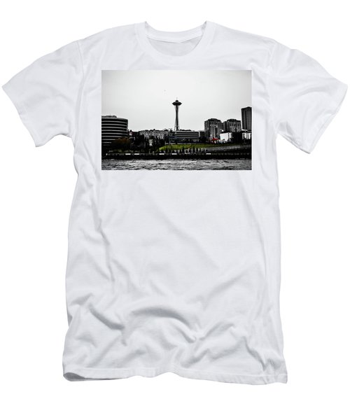 This Is Seattle  Men's T-Shirt (Athletic Fit)