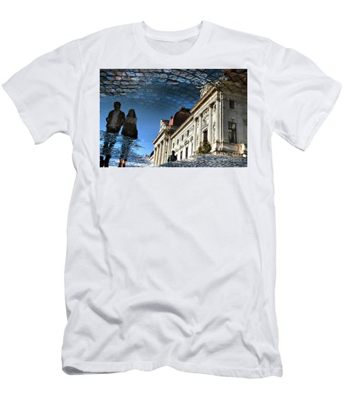 This Love Men's T-Shirt (Athletic Fit)