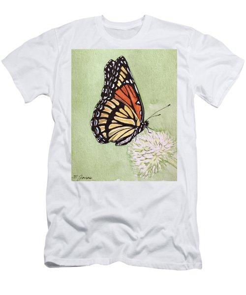 Thistle Do Men's T-Shirt (Athletic Fit)