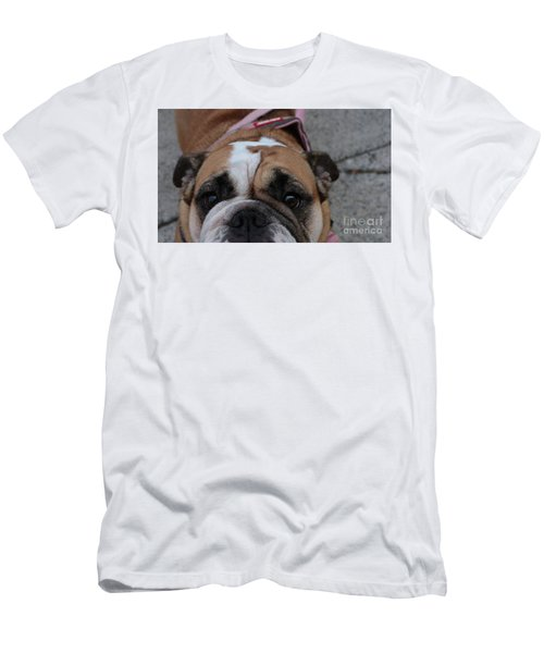 Those Eyes Though Men's T-Shirt (Athletic Fit)