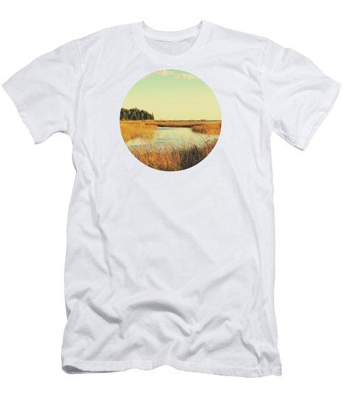 Those Golden Days Men's T-Shirt (Athletic Fit)