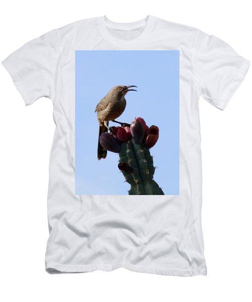 Thrasher Men's T-Shirt (Athletic Fit)