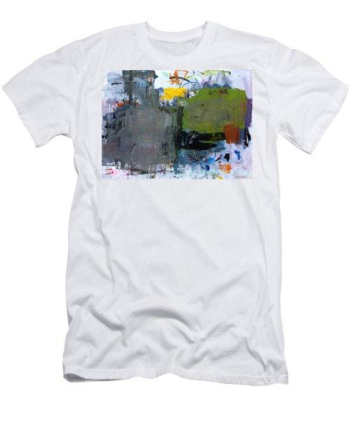 Fusion Men's T-Shirt (Athletic Fit)
