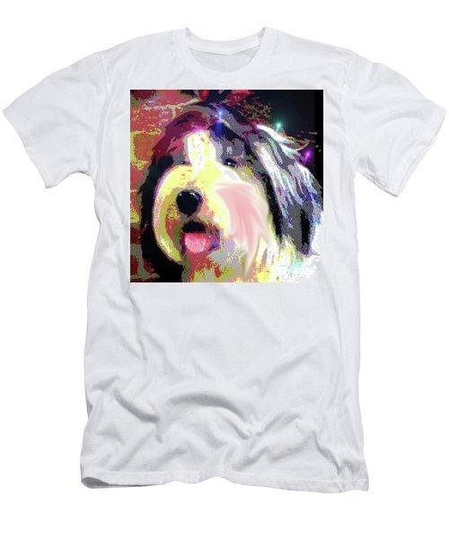 Tia Men's T-Shirt (Athletic Fit)
