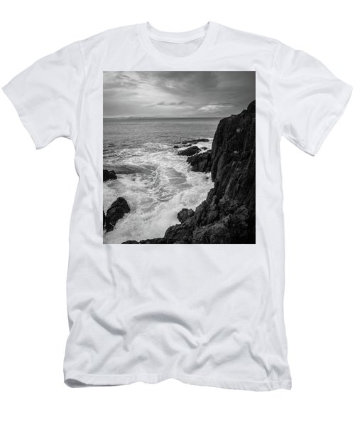 Tidal Dance Men's T-Shirt (Athletic Fit)