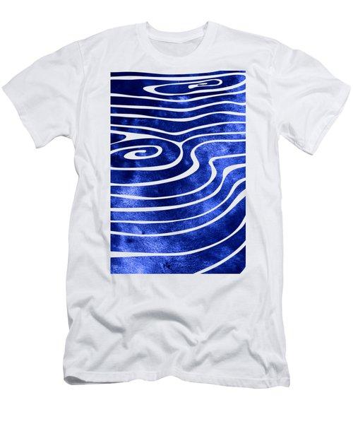 Tide Vi Men's T-Shirt (Athletic Fit)