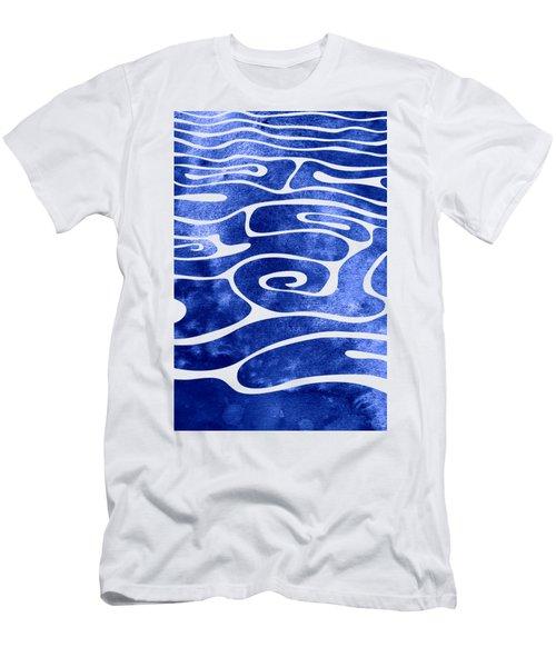 Tide Vii Men's T-Shirt (Athletic Fit)