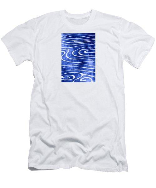 Tide Viii Men's T-Shirt (Athletic Fit)