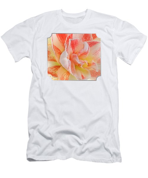 Timeless Beauty Men's T-Shirt (Athletic Fit)