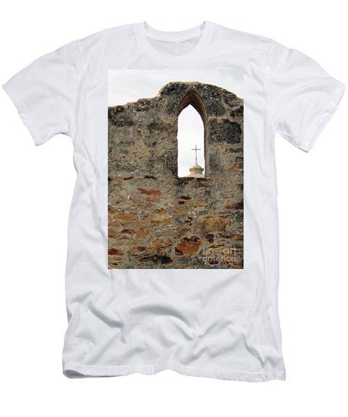 Timeless Men's T-Shirt (Slim Fit) by Joe Jake Pratt