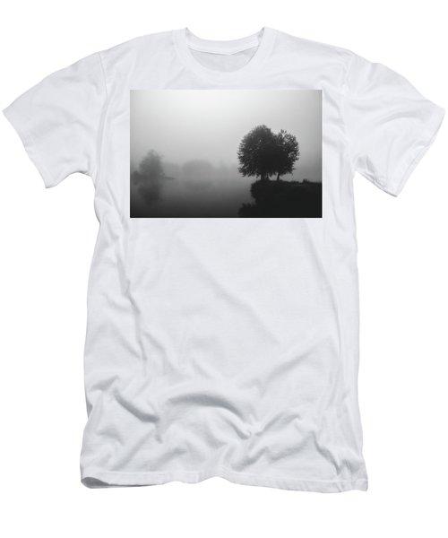 Toledo Park Men's T-Shirt (Athletic Fit)