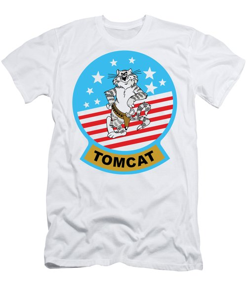 Tomcat Men's T-Shirt (Athletic Fit)