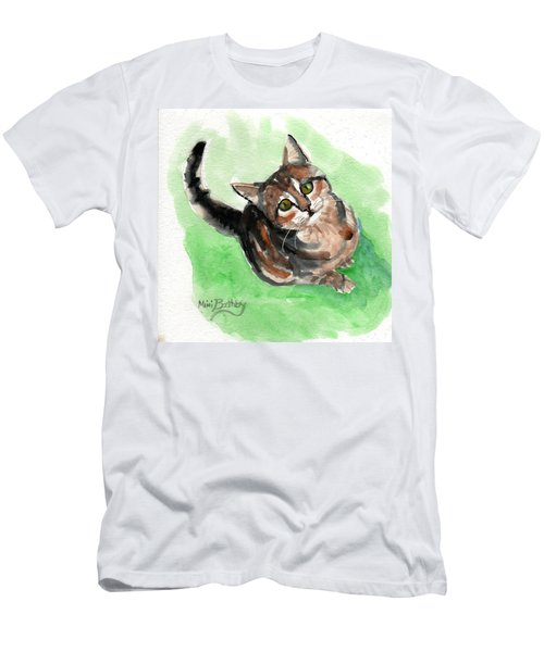 Torbie 2 Men's T-Shirt (Athletic Fit)