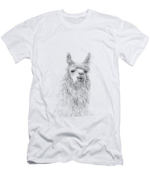 Tori Men's T-Shirt (Athletic Fit)