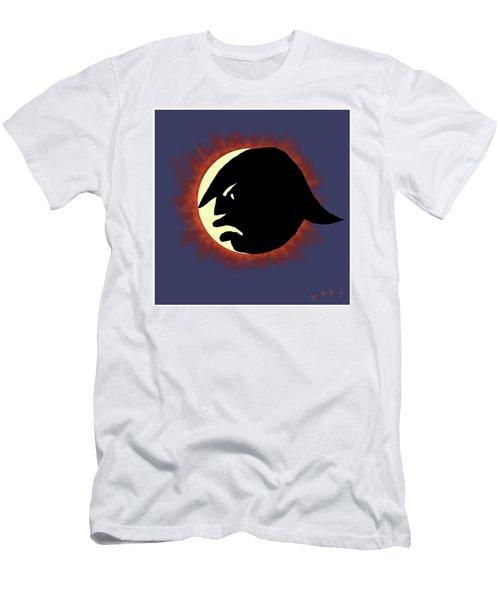 Total Trump Eclipse Men's T-Shirt (Athletic Fit)
