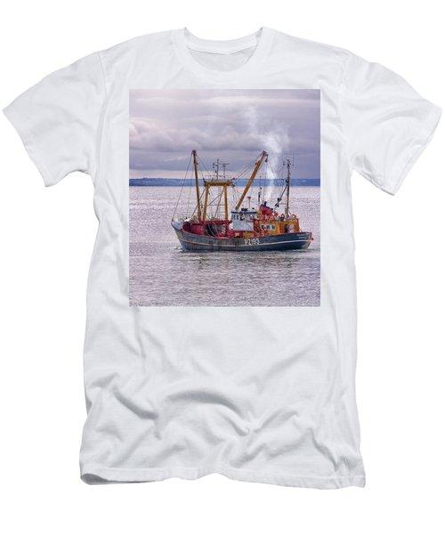Trevessa Ll Pz193 Men's T-Shirt (Athletic Fit)