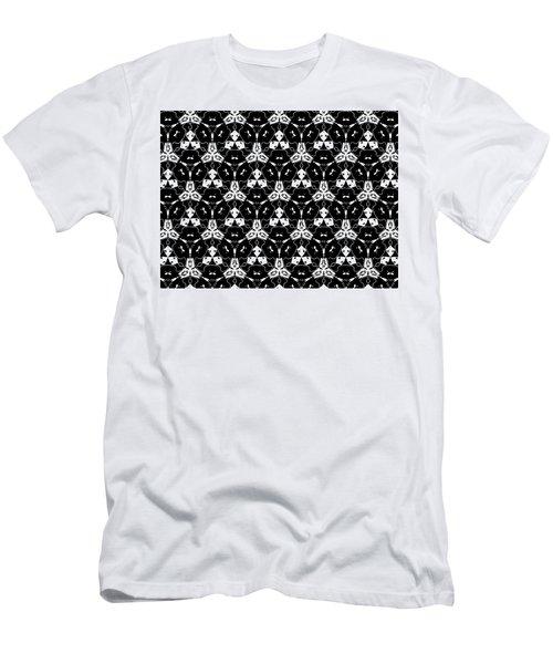 Triple Lace Men's T-Shirt (Athletic Fit)