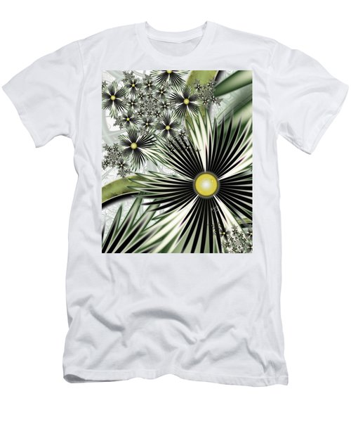 Tropica Men's T-Shirt (Athletic Fit)