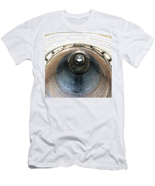 Tube Men's T-Shirt (Athletic Fit)