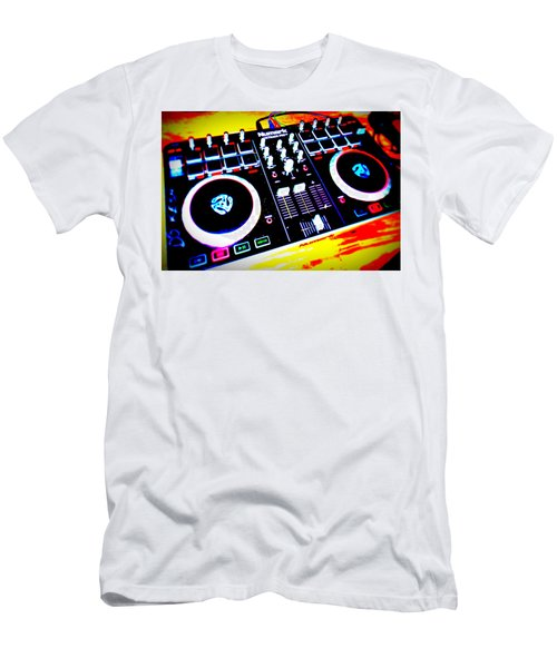 Tunes Men's T-Shirt (Athletic Fit)