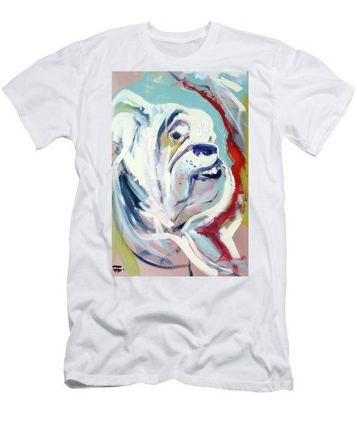 Ugga Side Men's T-Shirt (Athletic Fit)