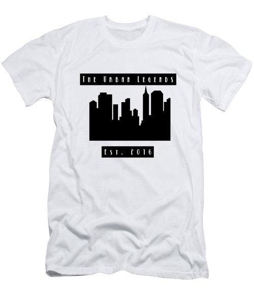 UL Men's T-Shirt (Athletic Fit)