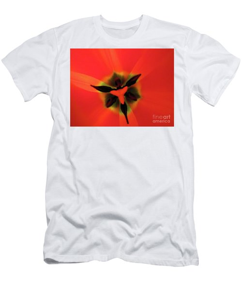 Ultimate Feminine Men's T-Shirt (Athletic Fit)