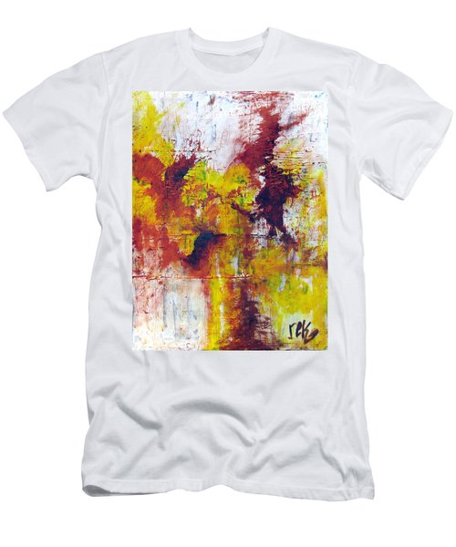 Unafraid Men's T-Shirt (Athletic Fit)