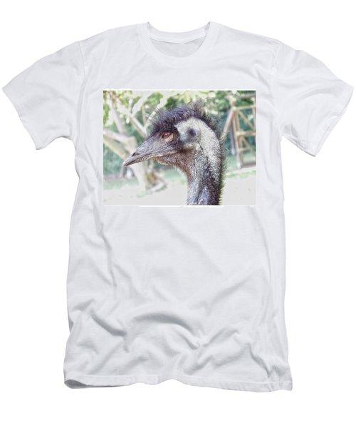 ...und Das Bin Ich, Wenn Ich Wieder Men's T-Shirt (Athletic Fit)