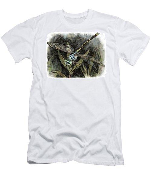 Unicorn Clubtail Men's T-Shirt (Athletic Fit)