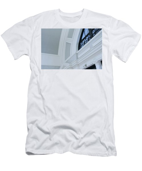 Union Station Men's T-Shirt (Athletic Fit)