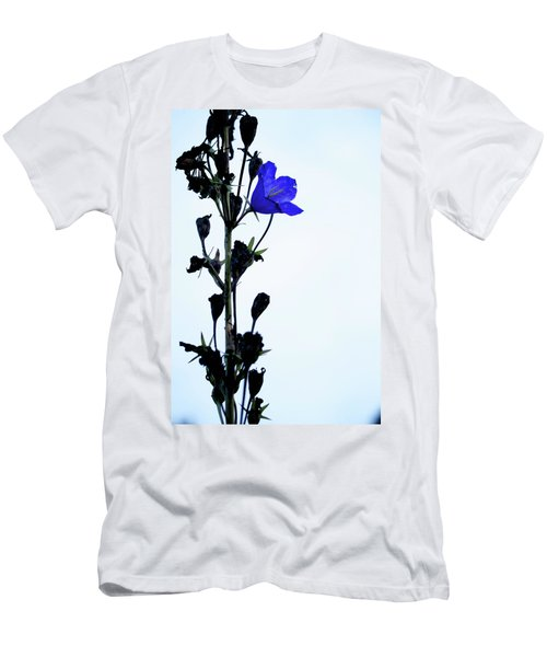 Unique Flower Men's T-Shirt (Athletic Fit)