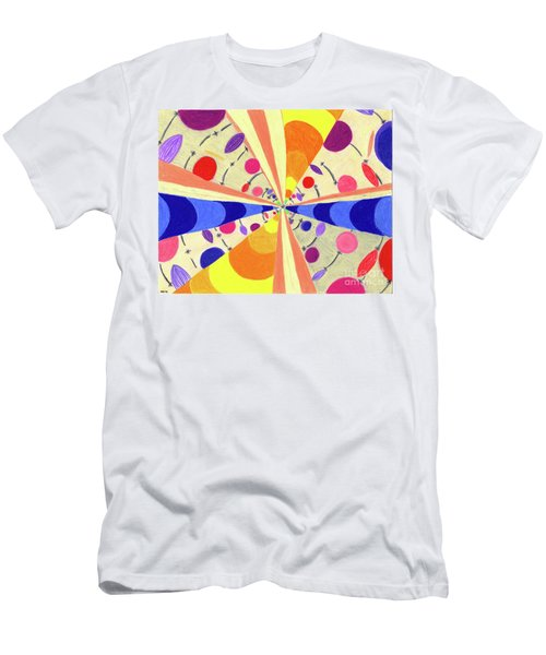 Universals Men's T-Shirt (Athletic Fit)