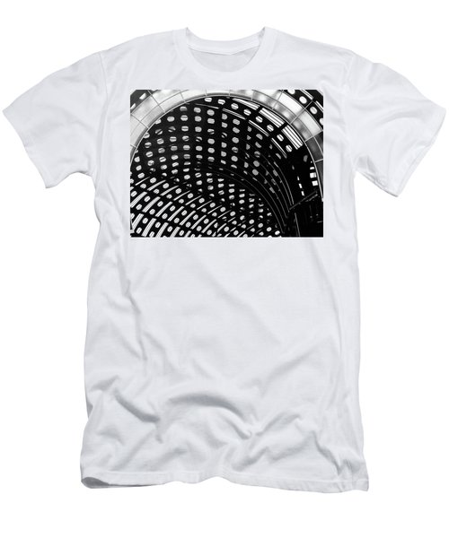 Up Above Men's T-Shirt (Athletic Fit)