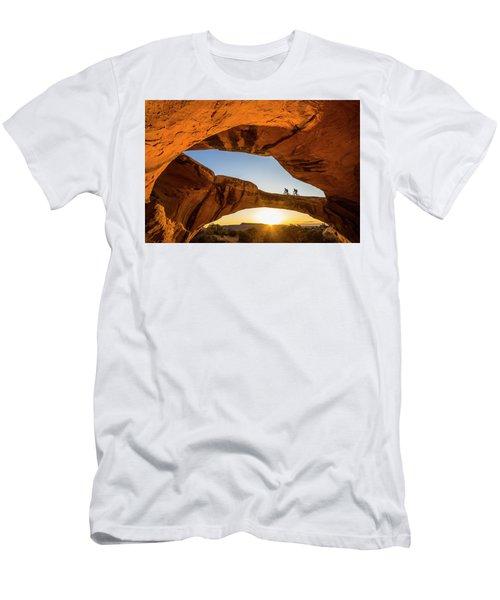 Uranium Men's T-Shirt (Athletic Fit)