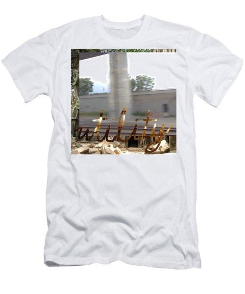Utility Men's T-Shirt (Athletic Fit)
