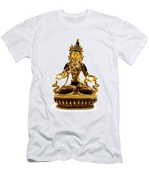 Vajrasattva Men's T-Shirt (Athletic Fit)