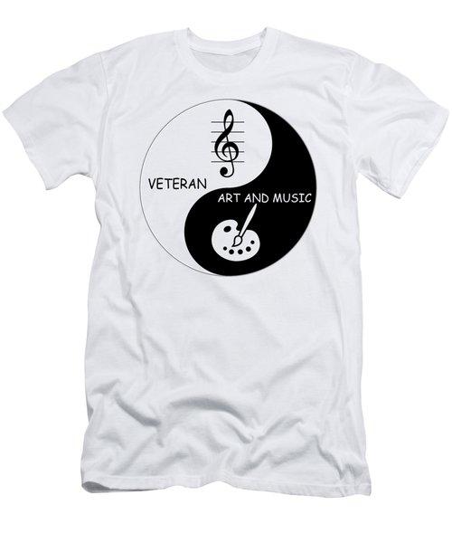 VAM Men's T-Shirt (Athletic Fit)