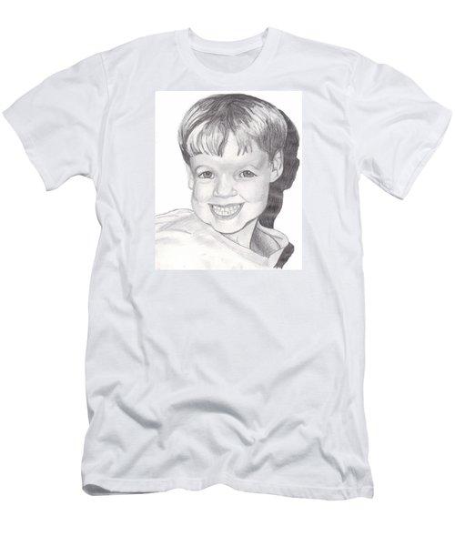 Van Winkle Boy Men's T-Shirt (Athletic Fit)