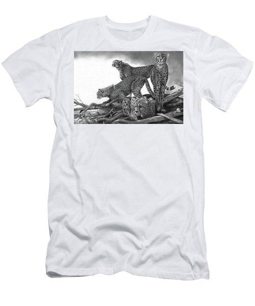 Vantage Men's T-Shirt (Athletic Fit)