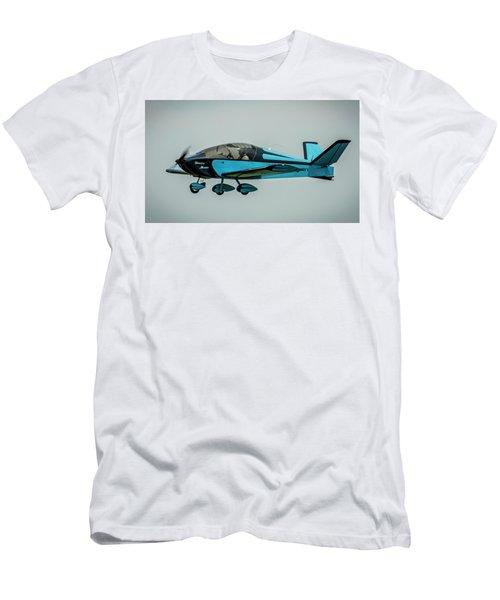Vic Vicari Revised Men's T-Shirt (Athletic Fit)