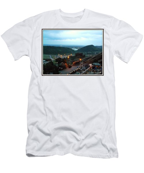 View From The Top 2 Men's T-Shirt (Athletic Fit)