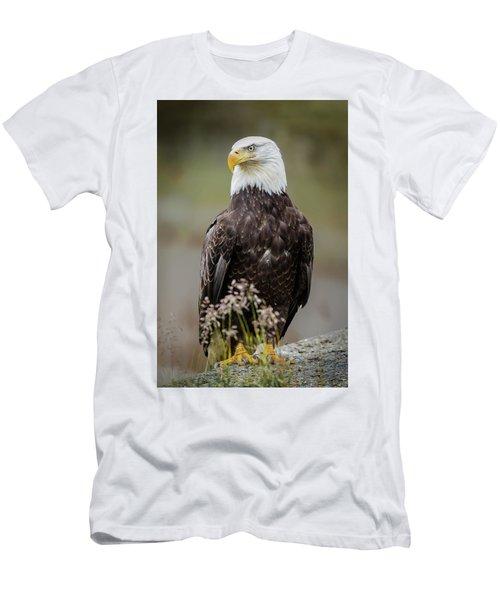 Vigilance Men's T-Shirt (Athletic Fit)