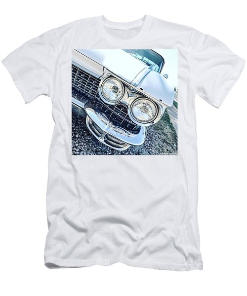 #vintage #carcorners Just Make So Men's T-Shirt (Athletic Fit)