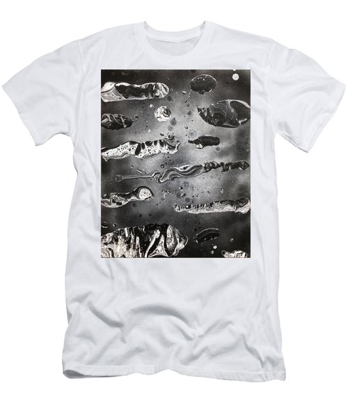 Vlog Men's T-Shirt (Athletic Fit)