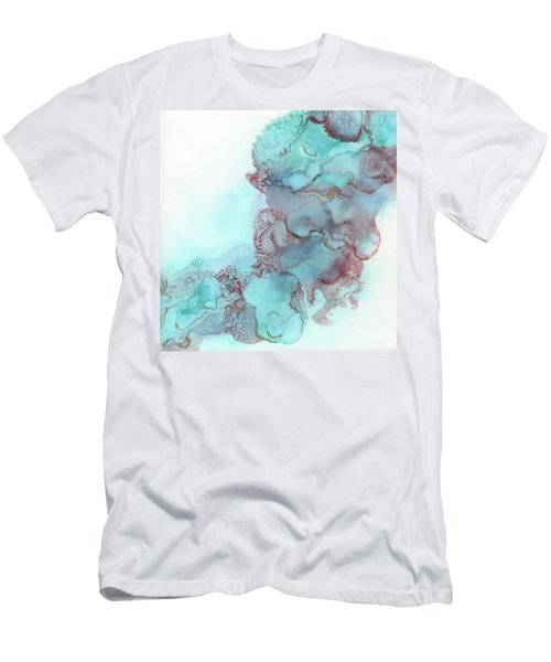 Walking In The Sky Men's T-Shirt (Athletic Fit)