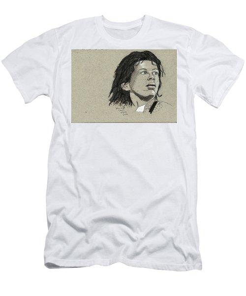 Warwick Davis Men's T-Shirt (Athletic Fit)