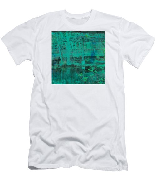 Water #10 Men's T-Shirt (Athletic Fit)